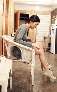 Người bắp chân to nên tránh mặc gì? - 6