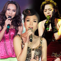 Phong cách sao Việt tuổi 30: Ai đẹp hơn?