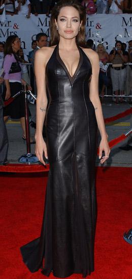 "5 style ""đỉnh"" của Angelina Jolie - 2"