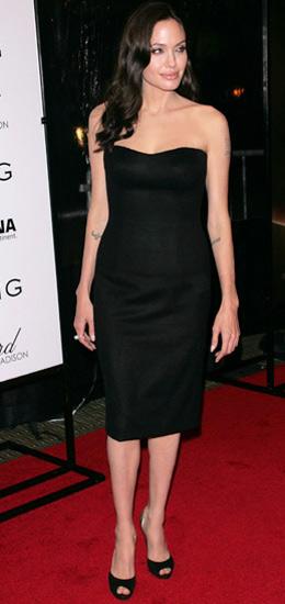 "5 style ""đỉnh"" của Angelina Jolie - 11"