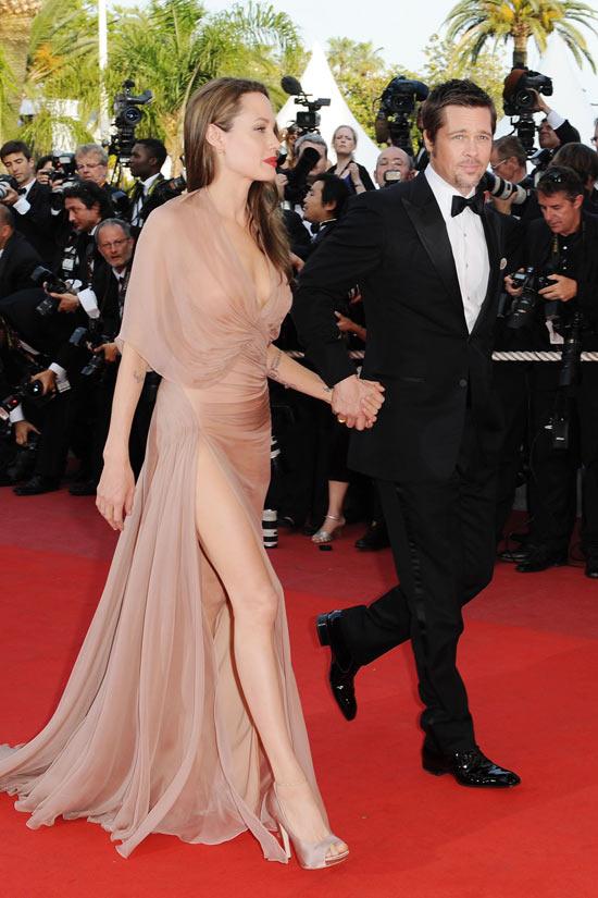 "5 style ""đỉnh"" của Angelina Jolie - 21"