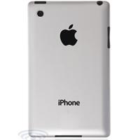 iPhone 5 vỏ nhôm ra mắt mùa thu 2012