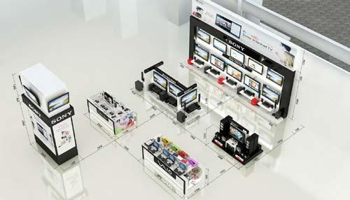 MediaMart: Khai trương đại siêu thị điện máy lớn nhất VN - 4