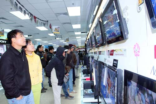 MediaMart: Khai trương đại siêu thị điện máy lớn nhất VN - 5