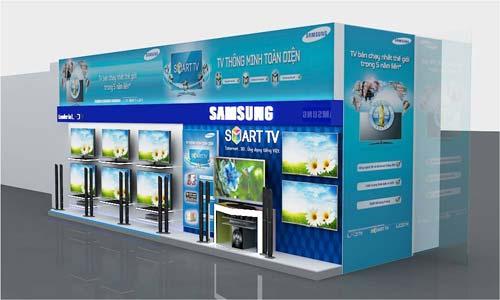 MediaMart: Khai trương đại siêu thị điện máy lớn nhất VN - 2