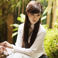 Một năm đáng nhớ của hot girl Hà Min