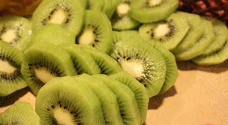 Dễ chịu vô cùng mứt kiwi chua dẻo - 3