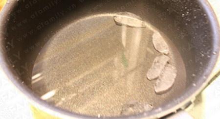 Dễ chịu vô cùng mứt kiwi chua dẻo - 7