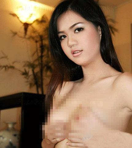 9 bộ ảnh nude sốc nhất năm của sao Việt - 5