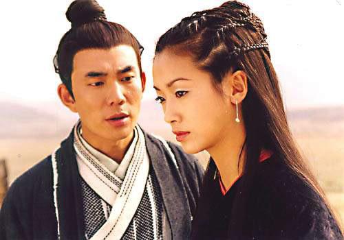 Dương Quá, Tiểu Long Nữ: Ngày ấy, bây giờ - 11