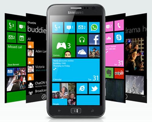 Samsung Ativ S có giá 14,8 triệu đồng - 1