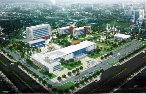 Đà Nẵng sẽ có Trường Đại học Kỹ thuật Y dược - 1