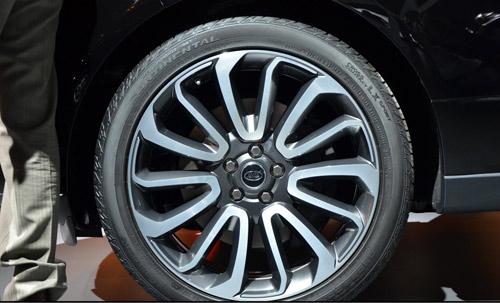 Range Rover 2013: Chiếc SUV không thể chê - 10