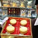 Tin tức trong ngày - TQ: Quà biếu là bánh Trung Thu bằng vàng