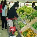 Thị trường - Tiêu dùng - CPI tháng 10 có thể lên đến 1,5%