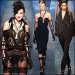Thời trang - Jean Paul Gaultier bí ẩn và khêu gợi