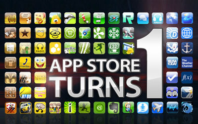 Cài đặt phần mềm cho iPhone, iPod, iPad ở đâu? - 2