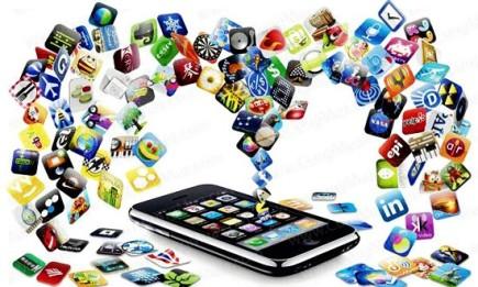 Cài đặt phần mềm cho iPhone, iPod, iPad ở đâu? - 3