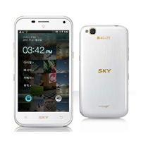 "Pantech Sky, Iphone 3G/3Gs/4 & Blackberry ""gây sốt"""
