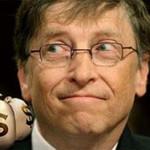 Tài chính - Bất động sản - Tiền của Bill Gates đến từ đâu ?