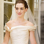 Làm đẹp - Trang điểm cô dâu đẹp như Anne Hathaway