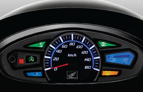 Honda PCX 2012, giá giảm tới 7 triệu - 2