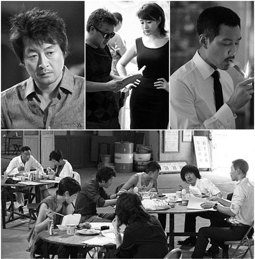 Phim hút khách nhất lịch sử Hàn Quốc - 2