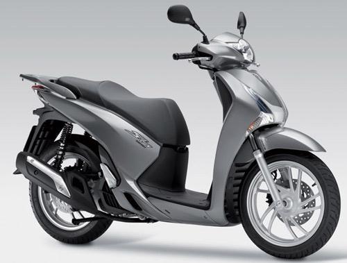 Honda SH 2013 có giá khoảng 83,5 triệu đồng - 3