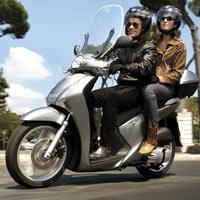 Honda SH 2013 có giá khoảng 83,5 triệu đồng