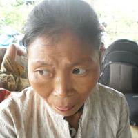 """Gặp gia đình """"người rừng"""" ở Thanh Hóa"""