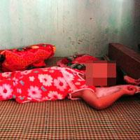 Bé gái 8 tuổi bị bắt cóc rồi hãm hiếp?