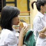 Sức khỏe đời sống - Học sinh bỏ bữa sáng dễ suy dinh dưỡng