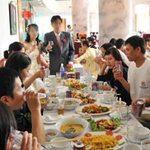 Tin tức trong ngày - Tiệc cưới 50 mâm: Cán bộ thực hiện trước