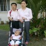 Tin tức trong ngày - Cuộc chiến kiên cường của gia đình khiếm thị