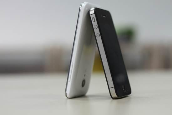 Đặt hàng HKPhone Revo S được Revo S2 - 4