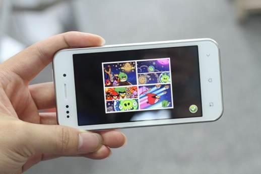 Đặt hàng HKPhone Revo S được Revo S2 - 6
