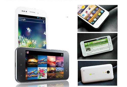 Đặt hàng HKPhone Revo S được Revo S2 - 1