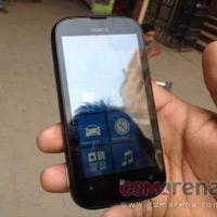 Nokia Lumia 510 giá rẻ lộ diện