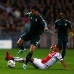Bóng đá - Ajax - Real: CR7 tỏa sáng