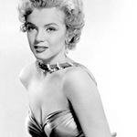 """Marilyn Monroe:  """" Quả bom sex """"  cô đơn"""
