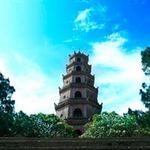 Du lịch - Nét đẹp lăng tẩm Huế