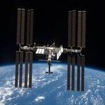 Tin tức trong ngày - Chuyển quỹ đạo trạm ISS để tránh rác vũ trụ