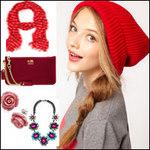 Thời trang - Phụ kiện hàng hiệu giá mềm cho mùa thu