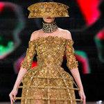 Thời trang - Nàng tiên ong đầy sắc của McQueen