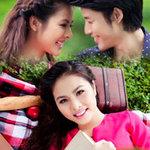 Phim - Vân Trang giấu kín chuyện tình yêu