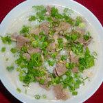 Ẩm thực - Bánh canh vịt xiêm ngon xuyến xao