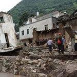 Tin tức trong ngày - Lở đất ở Trung Quốc, 18 học sinh thiệt mạng