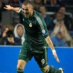 Bóng đá - Siêu phẩm Benzema đẹp nhất top 5 cúp C1