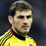 """Bóng đá - Casillas phủ nhận chuyện làm """"nội gián"""""""