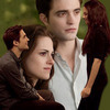 Kristen và Robert lại tình tứ trong Twilight